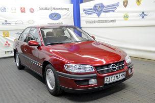 V6-Opel im Topzustand zu verkaufen
