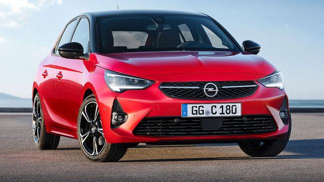 Ist der Corsa noch ein Opel?