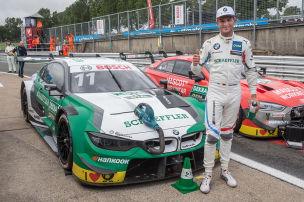 Wittmann-Sieg und Aston-Martin-Drama