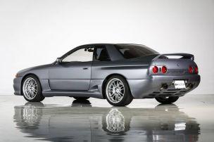 Der wohl seltenste Skyline GT-R