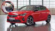 Opel Corsa F (2019): Test