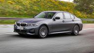 BMW 330e G20 (2019): Test