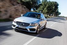 Mercedes C-Klasse: Gebrauchtwagen der Woche