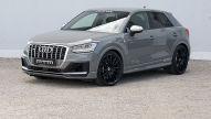 Audi SQ2 Tuning: MTM