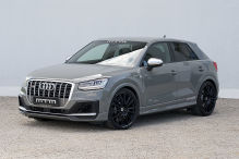 Audi SQ2 Tuning: MTM, PS, Preis