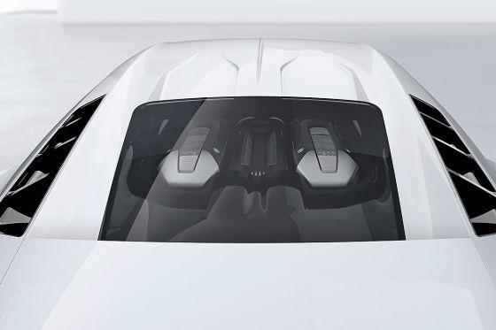 Centodieci: Bugatti entdeckt die 90er wieder