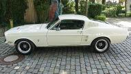 Getunter Ford Mustang