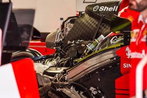 Neuer Motor mit mehr PS