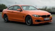 BMW Alpina B4 S Edition 99