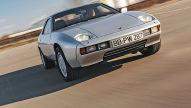 Porsche 928: Klassiker des Tages