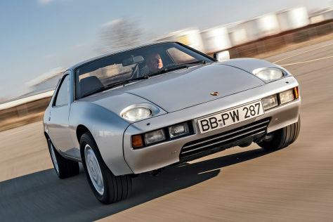 Porsche 928: