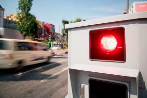 Heftigere Strafen für Verkehrssünder