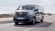 Renault Trafic SpaceClass Facelift (2019)