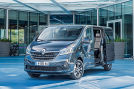Renault Trafic SpaceClass dCi 170