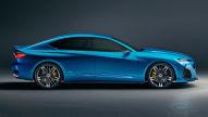 Acura Type S Concept (2019)
