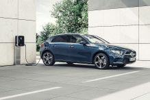 Mercedes A 250 e (2019): Hybrid, Preis, Verbrauch, Reichweite, PS, Fahrleistungen