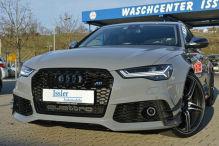"""Audi RS 6 Avant von Abt """"1 of 12"""" aus erster Hand"""