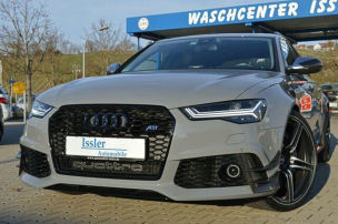 "Abt Audi RS 6 ""1 of 12"""