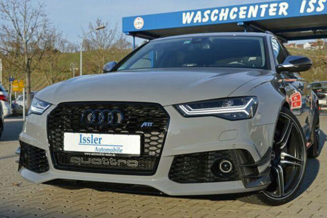 Audi RS 6 Avant von Abt