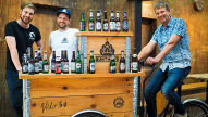 Bier-Test: Alkoholfreie im Vergleich
