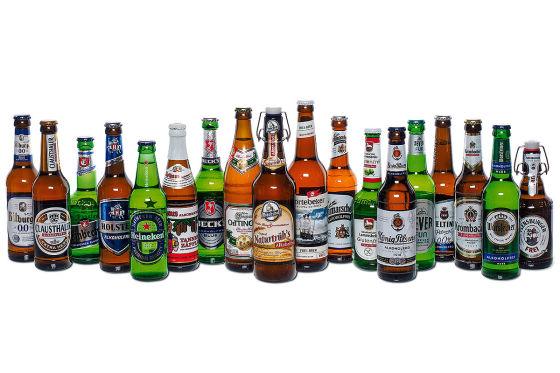 Bier-Test