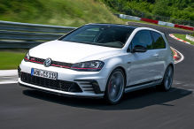 VW Golf GTI (VII): Gebrauchtwagen der Woche