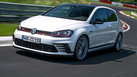 Gebrauchtwagen der Woche: VW Golf GTI (VII)