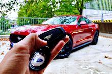 Einen Mustang mit Vierzylinder kaufen?