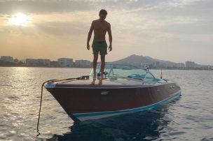 So machen die Formel-1-Piloten Urlaub