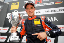 TCR Germany: Rallye-Star gewinnt