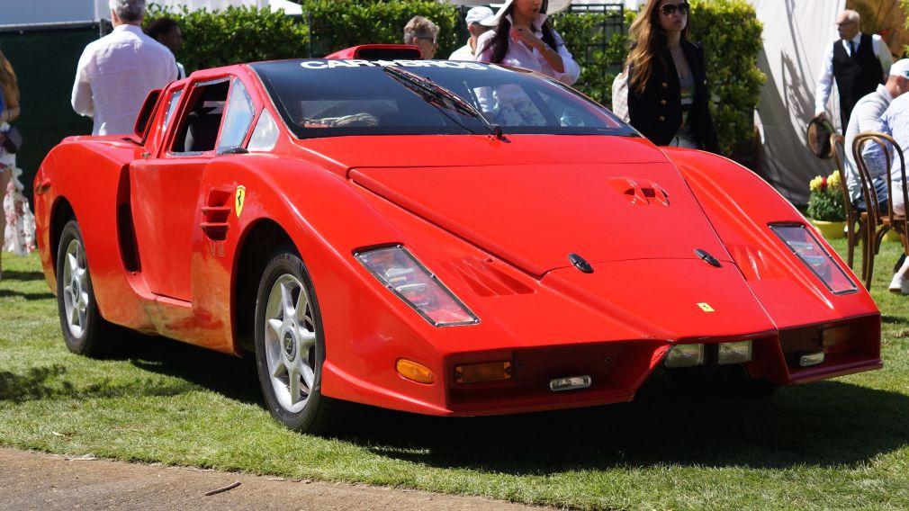 Ferrari Enzo Autobild De