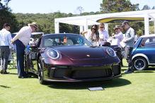 Porsche 911 GT3: CXX-Extras für fast 100.000 Euro