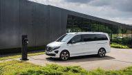 Mercedes EQV (2019)