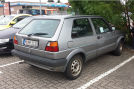 VW Golf 2: Coole Sondermodelle