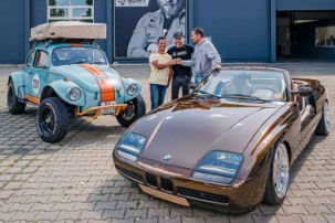 Hot Wheels Legends Tour Germany 2019