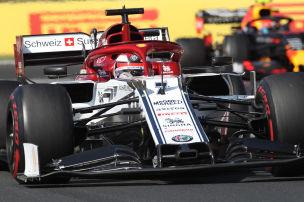 Formel 1: Halbzeitbilanz