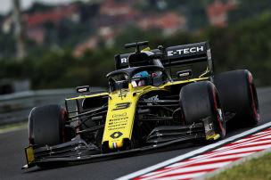 Formel 1: Transfer-News