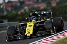 Formel 1: Hülkenberg raus bei Renault?