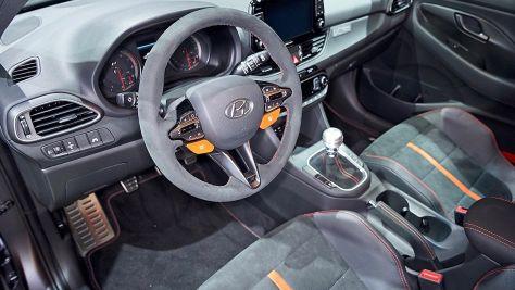 Hyundai i30 N Project C (2019)