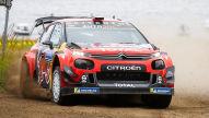 WRC: Rallye Deutschland