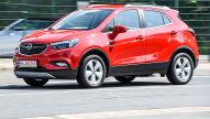 Opel Mokka X: Gebrauchtwagen-Test