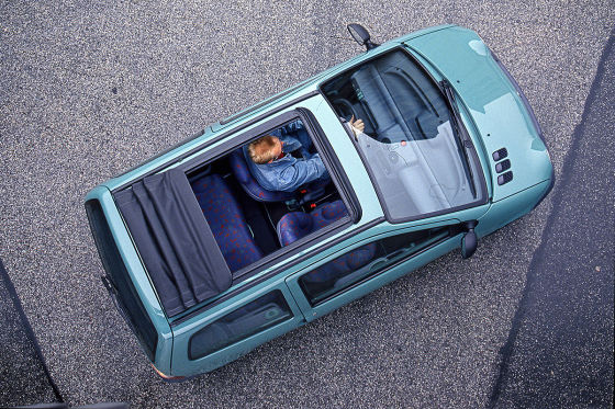 Renault Twingo: Klassiker des Tages