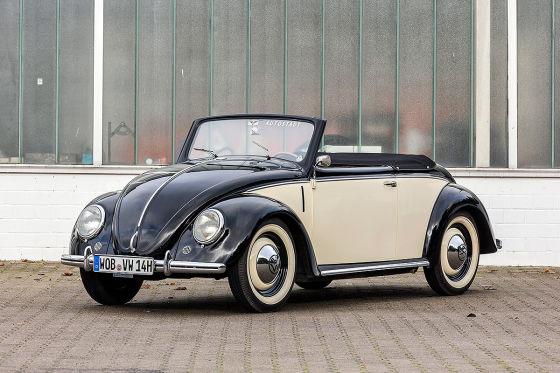 Wenige Schnäppchen bei klassischen VW