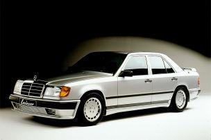 Mercedes W 124 / W 201 Tuning