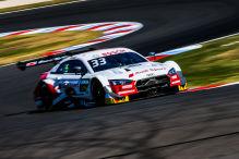 DTM: Qualifying am Lausitzring