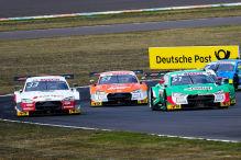 DTM: 500. Rennen am Lausitzring