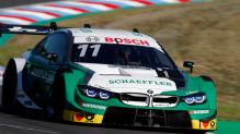 DTM: Dicke BMW-Krise