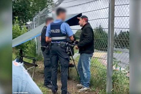 Streit um Nordschleifen-Videos eskaliert