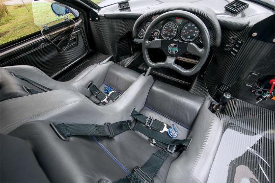 Jaguar XJR-15: Klassiker des Tages