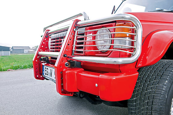 Mitsubishi Pajero: Klassiker des Tages